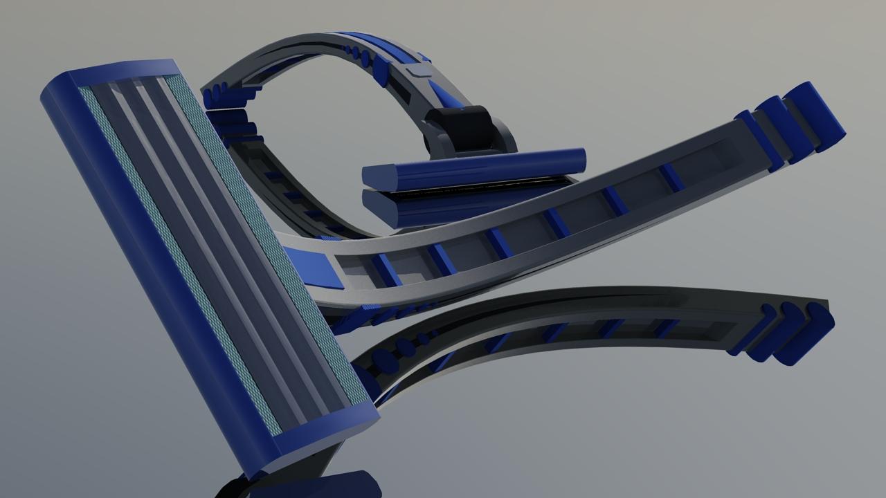 Дизайн бритвенного станка фото f_094590f922bce8c6.jpg