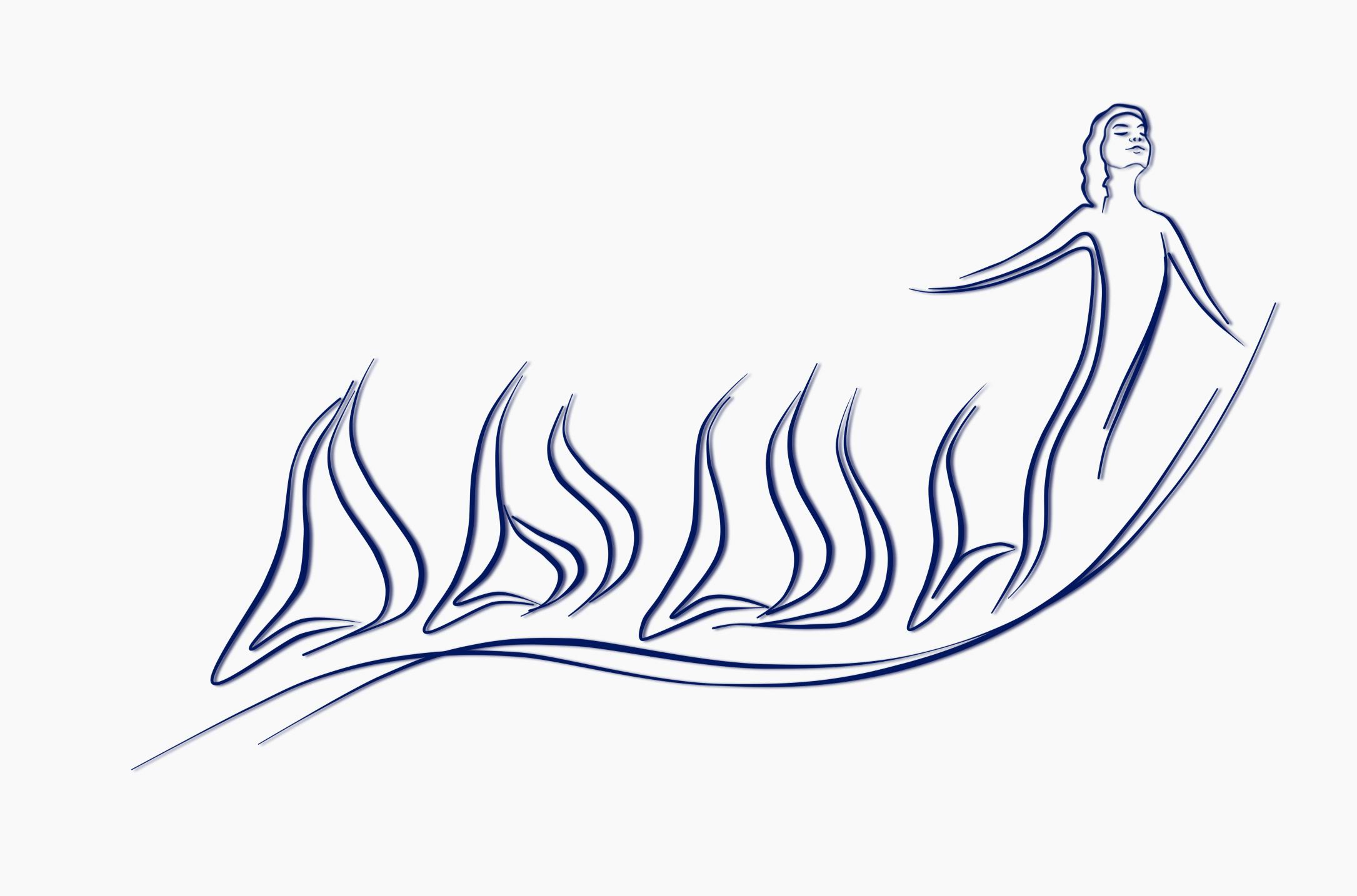 """Логотип для студии """"Дыши""""  и фирменный стиль фото f_93756fcda1ac058a.jpg"""
