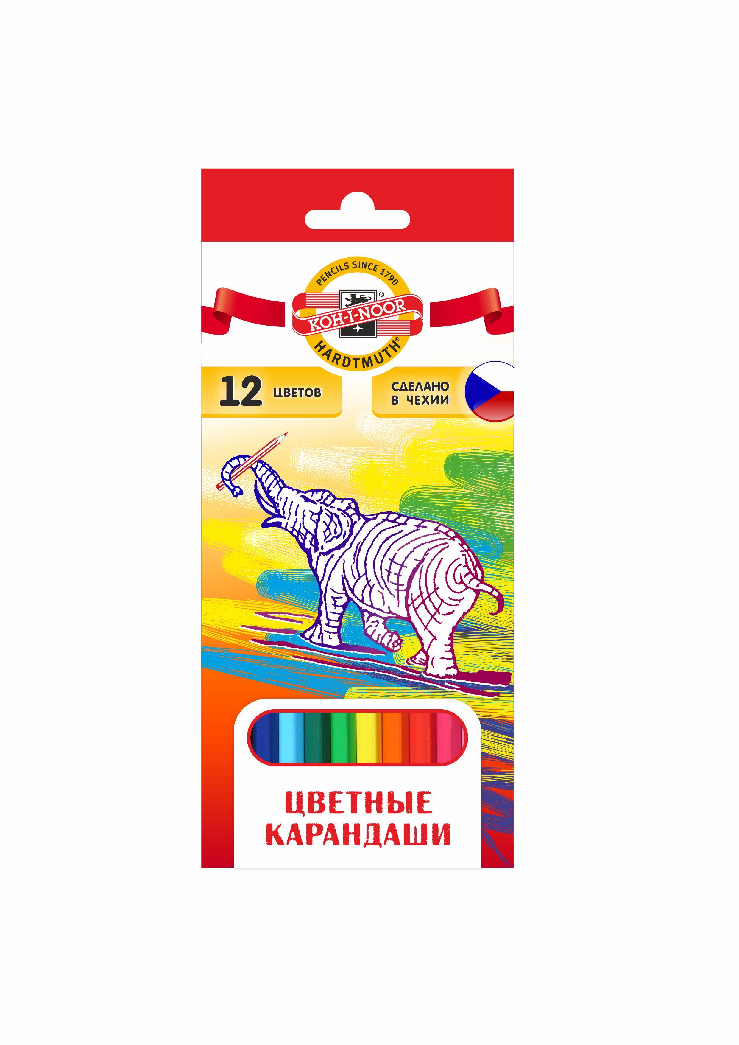 Разработка дизайна упаковки для чешского бренда KOH-I-NOOR фото f_17559edc53576488.jpg
