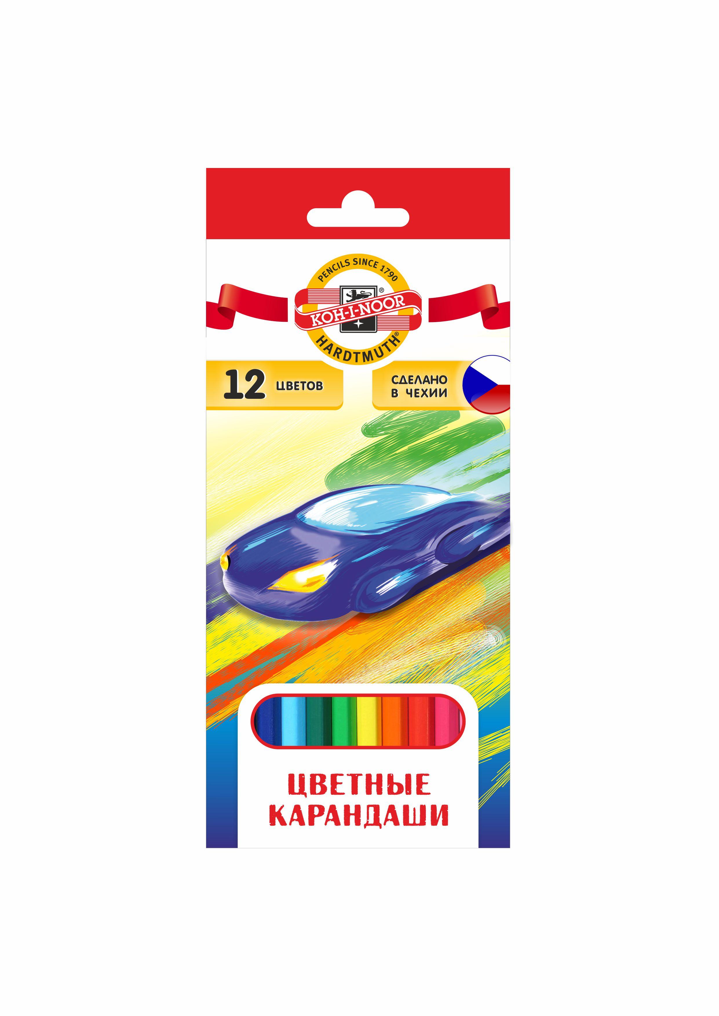 Разработка дизайна упаковки для чешского бренда KOH-I-NOOR фото f_38859edc53c7b0c7.jpg