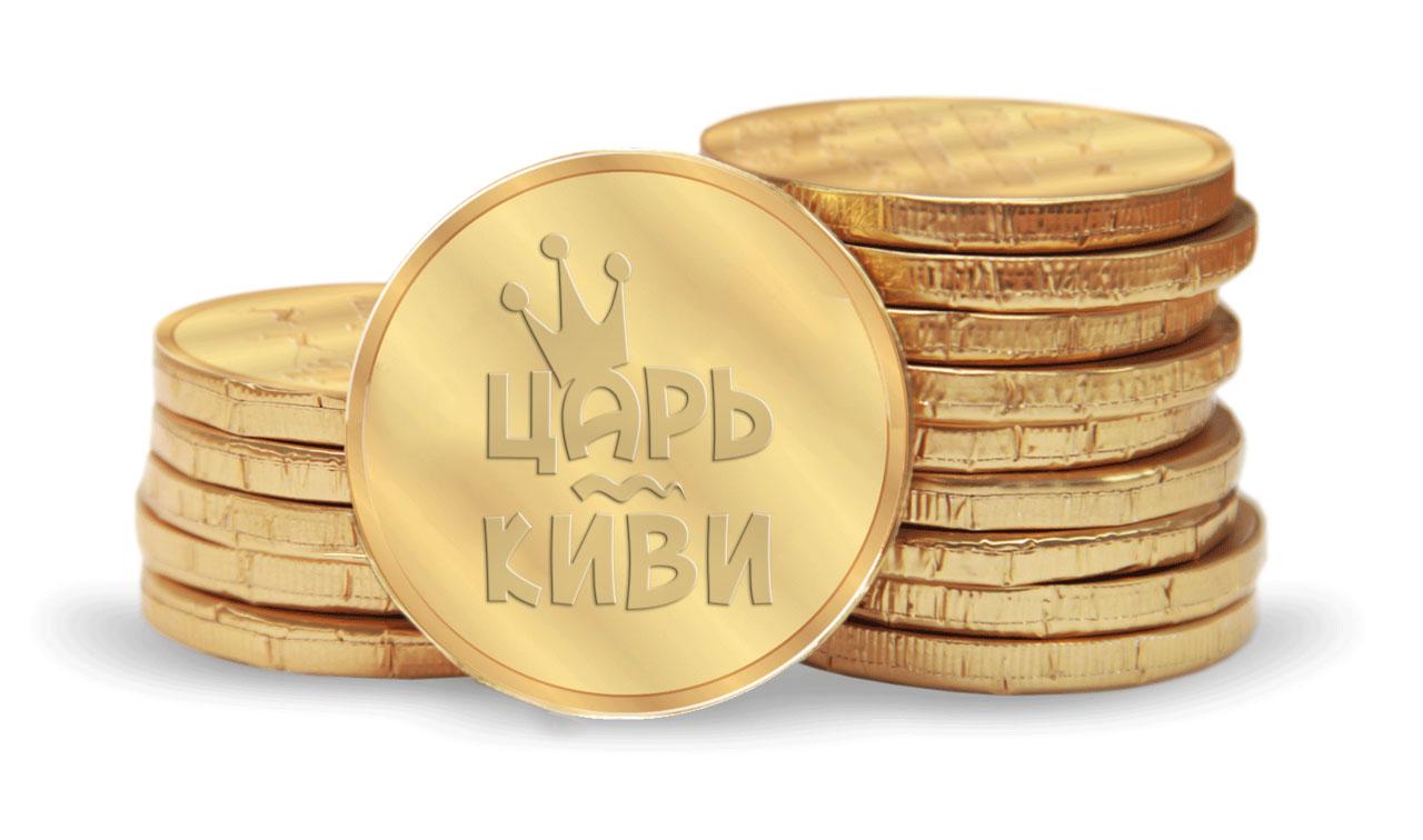 """Доработать дизайн логотипа кафе-кондитерской """"Царь-Киви"""" фото f_7375a07189abd63a.jpg"""