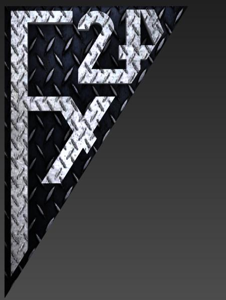 Разработка логотипа компании FX-24 фото f_1345460cf859214e.png