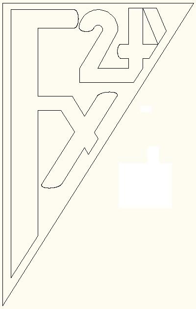 Разработка логотипа компании FX-24 фото f_4075460cfa4af071.jpg