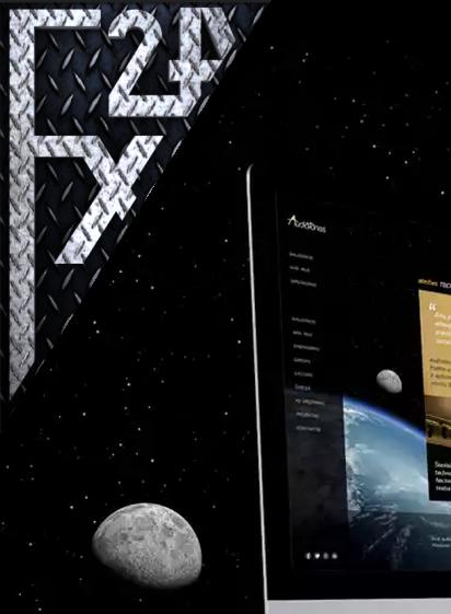 Разработка логотипа компании FX-24 фото f_8395460cf7d7e16e.png