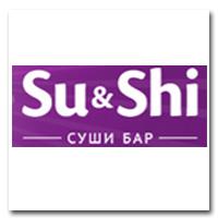 Su&Shi - сеть кафе