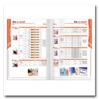Сбор информации для каталога