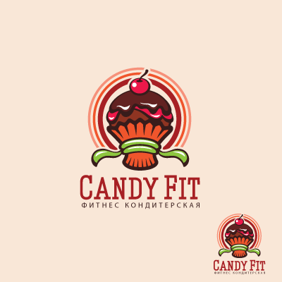 "Разработать логотип для ""CandyFit"" фото f_62151efa5e2c3026.png"