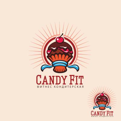 """Разработать логотип для """"CandyFit"""" фото f_91151efa5c6ac11c.png"""