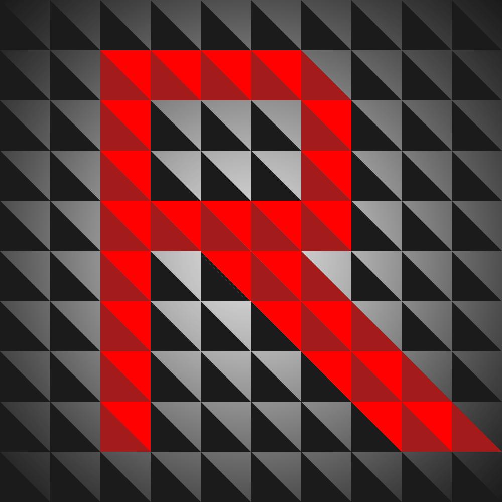 Лого R