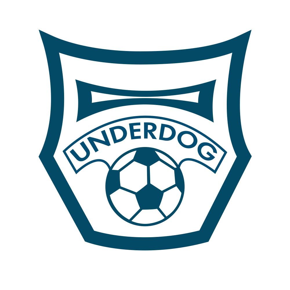 Футбольный клуб UNDERDOG - разработать фирстиль и бренд-бук фото f_1055caf778b60268.png