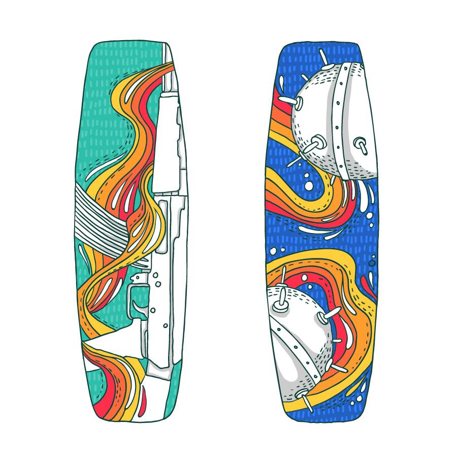 Дизайн принта досок для водных видов спорта (вейк, кайт ) фото f_284588f634ae146e.jpg