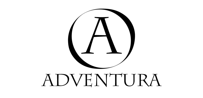 Логотип для компани «Адвентура»
