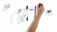 Океан-производственный кооператив. Реклама, анимация, монтаж.