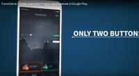 ForexGame. Ролик для мобильного приложения в Google Play.