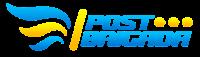 Анимация логотипа