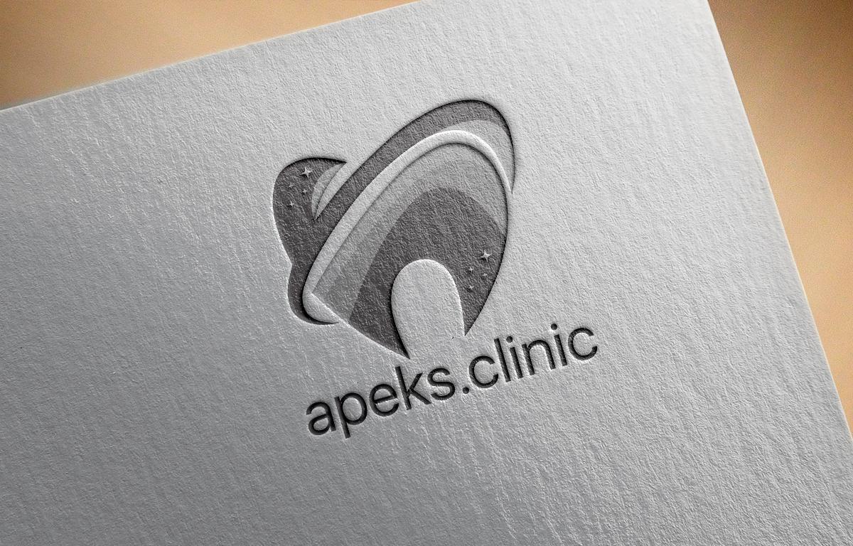 Логотип для стоматологии фото f_1635c8e017e7898c.png