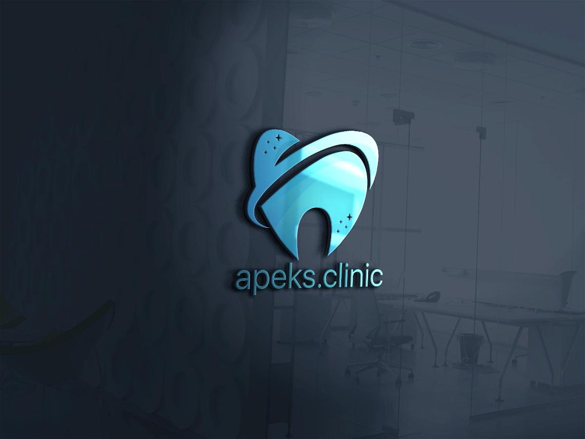 Логотип для стоматологии фото f_3695c8e01b4d46a2.png