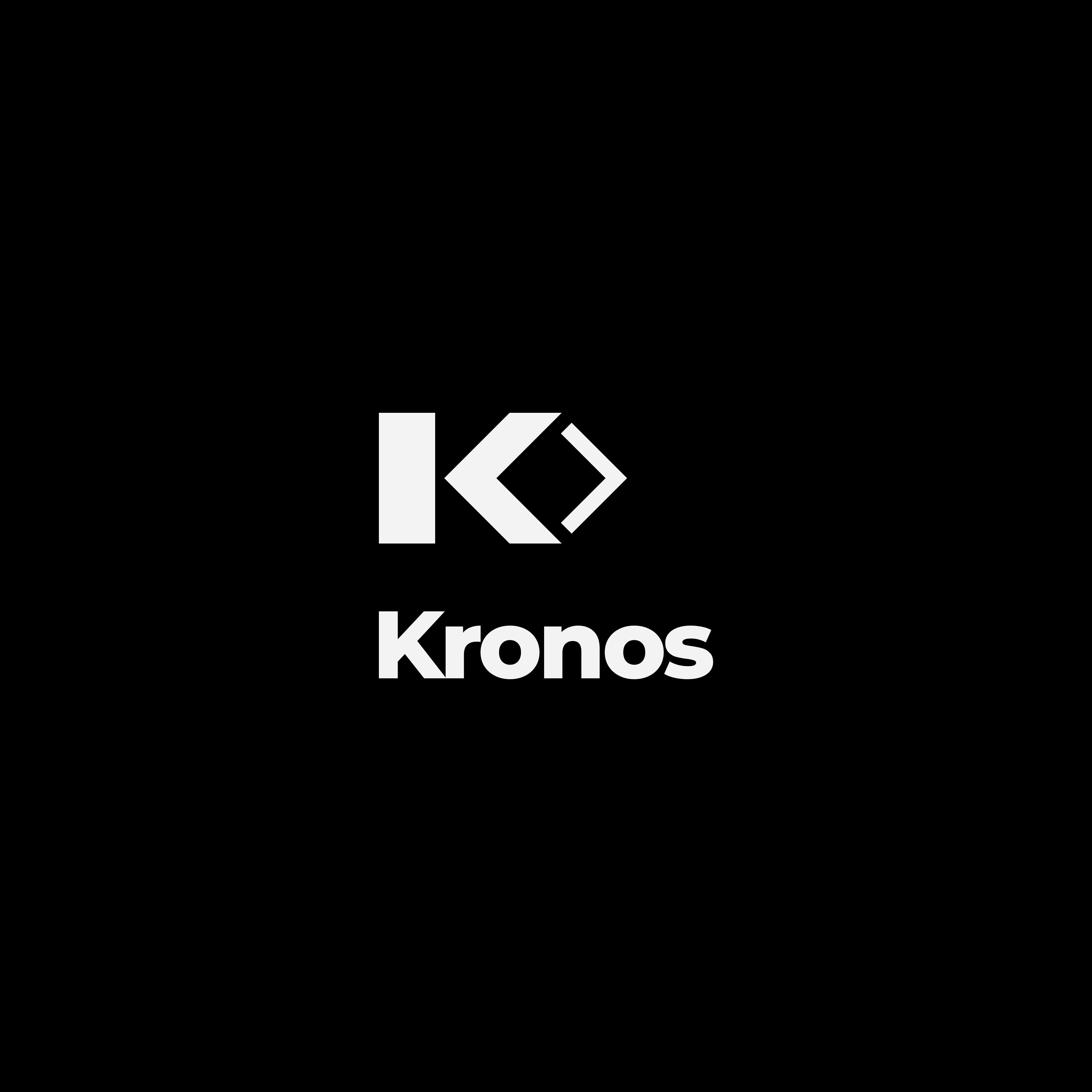Разработать логотип KRONOS фото f_1615faf19c6c7135.png