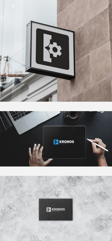 Разработать логотип KRONOS фото f_2405faffb7668725.png