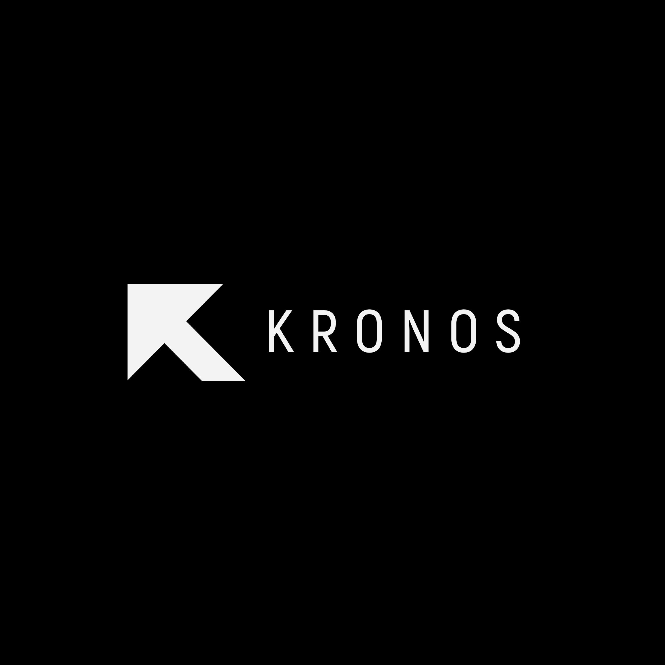 Разработать логотип KRONOS фото f_5175faf15047b711.png