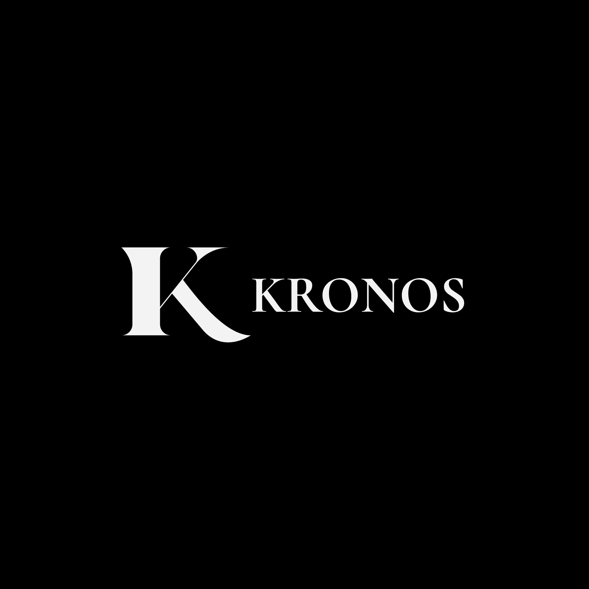 Разработать логотип KRONOS фото f_6695faf150d1b221.png
