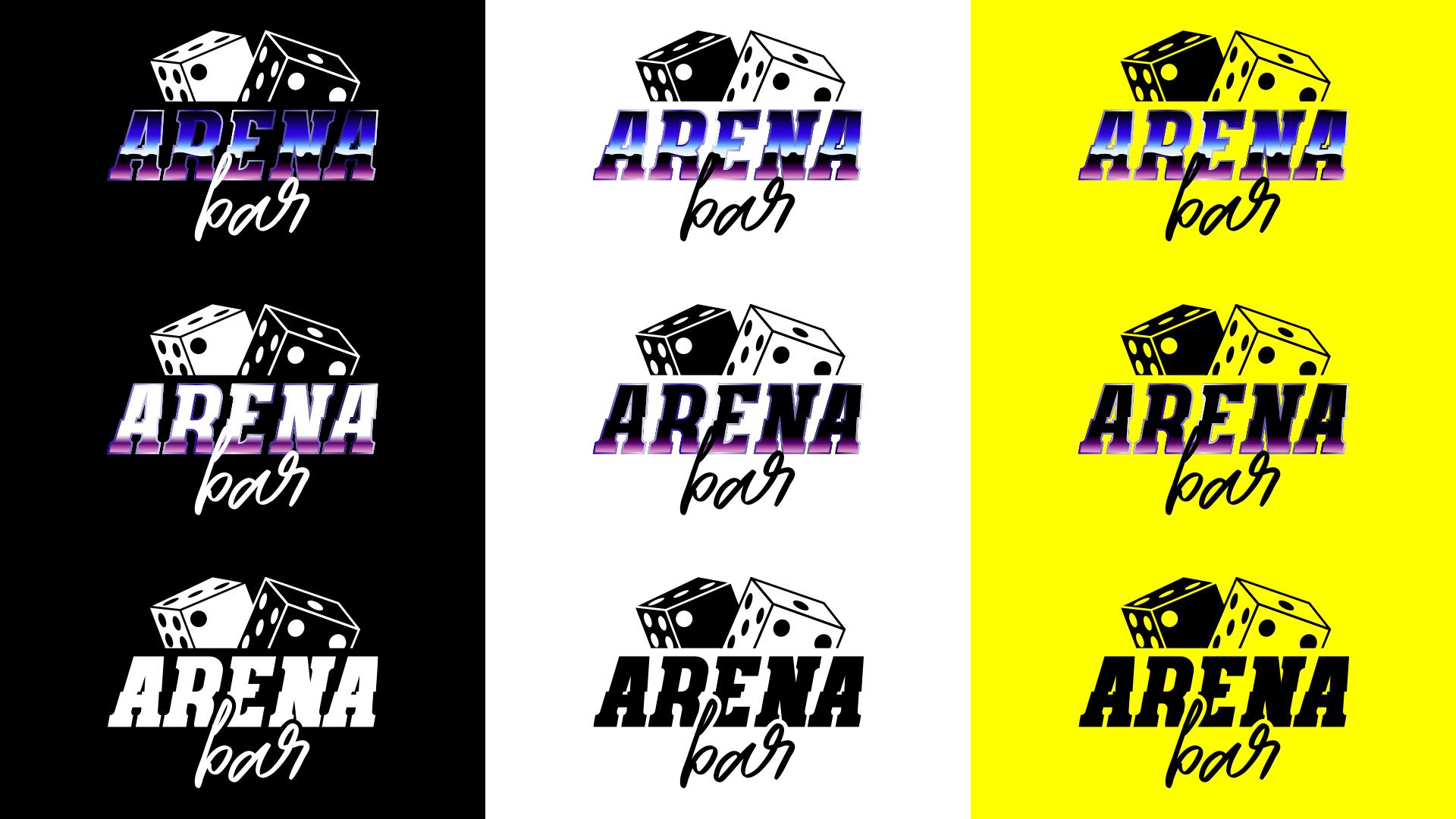 Разработка логотипа для бара! фото f_1145dceac6de95af.png