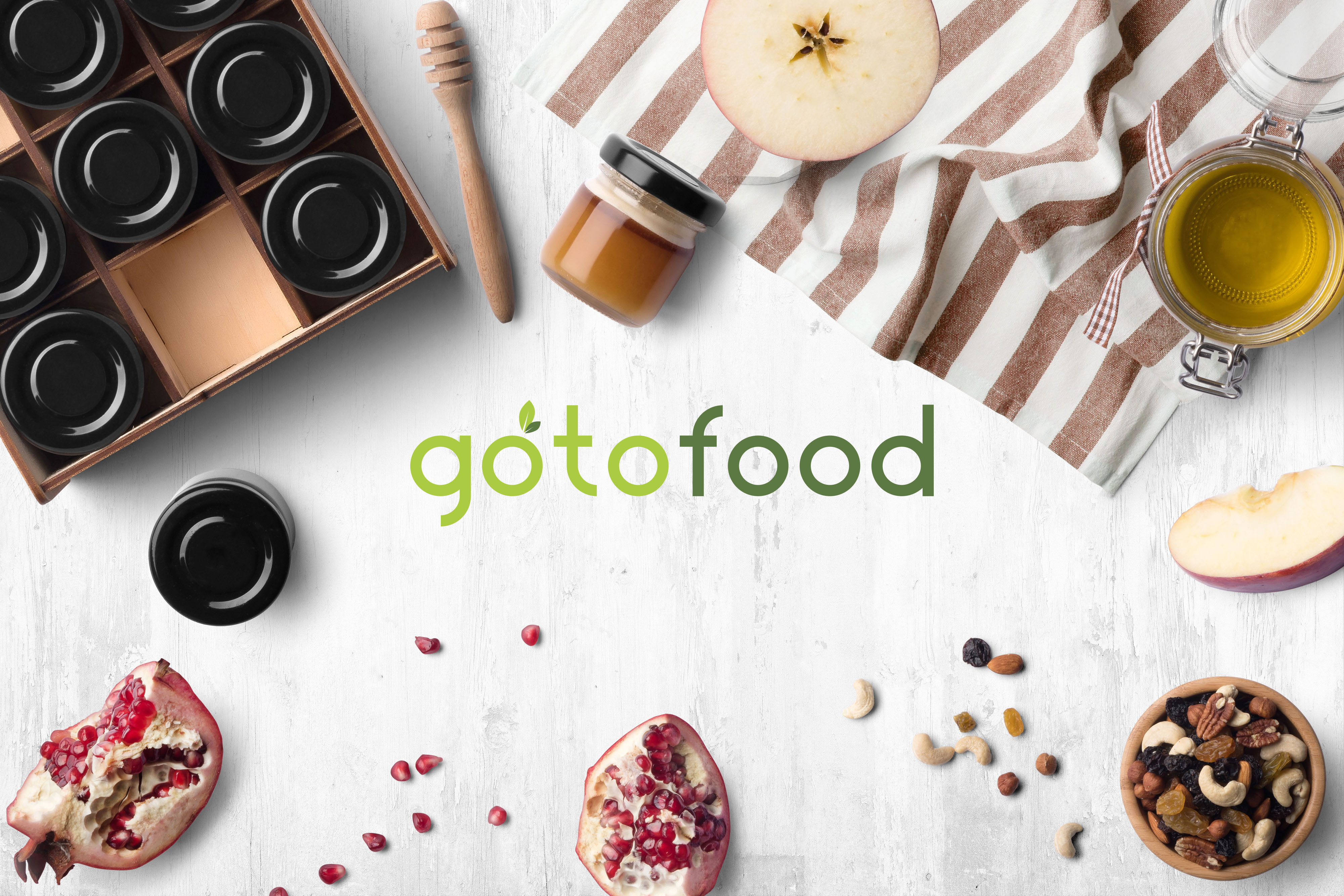 Логотип интернет-магазина здоровой еды фото f_3305cd40ae54fe0f.jpg