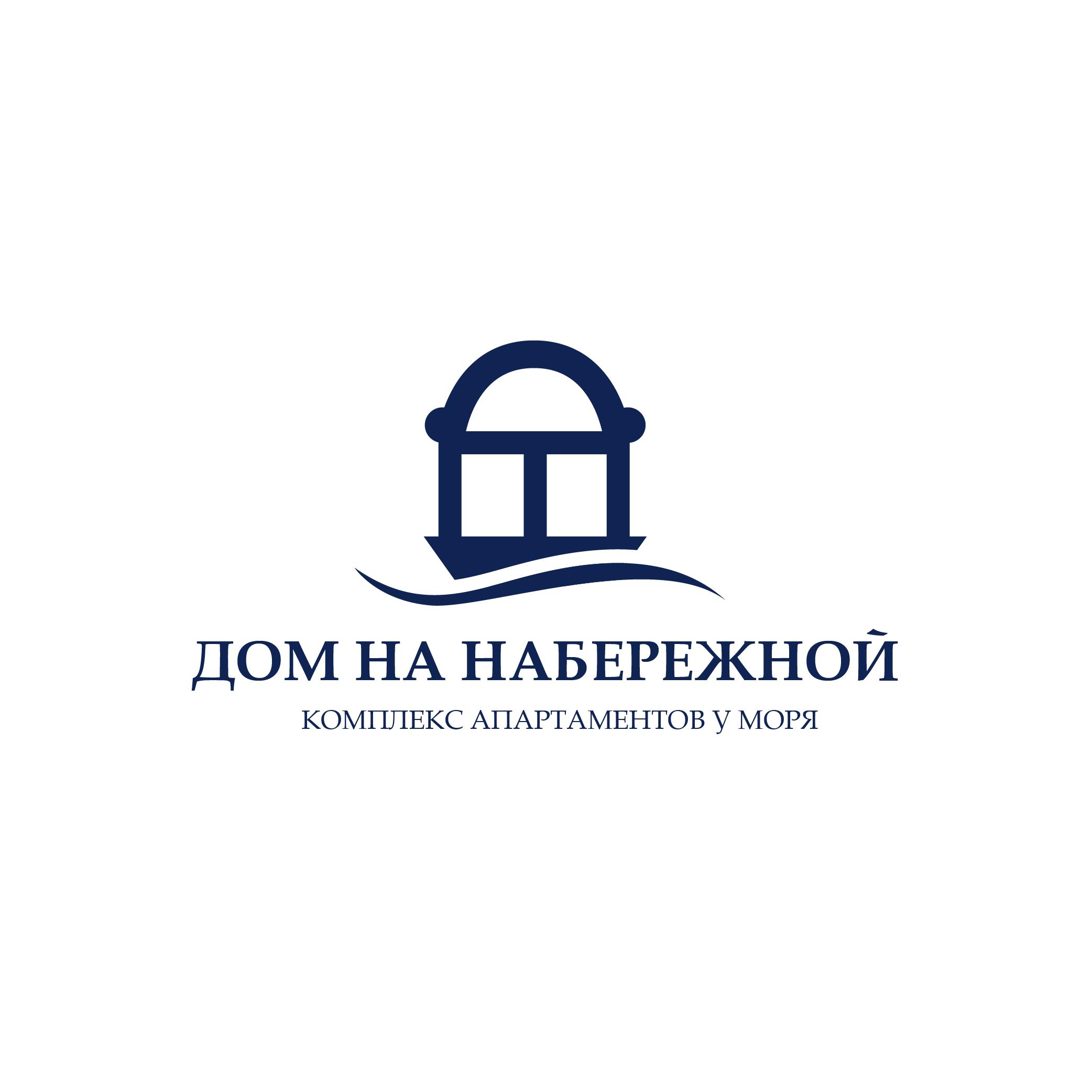 РАЗРАБОТКА логотипа для ЖИЛОГО КОМПЛЕКСА премиум В АНАПЕ.  фото f_7105de7cc72272e3.png