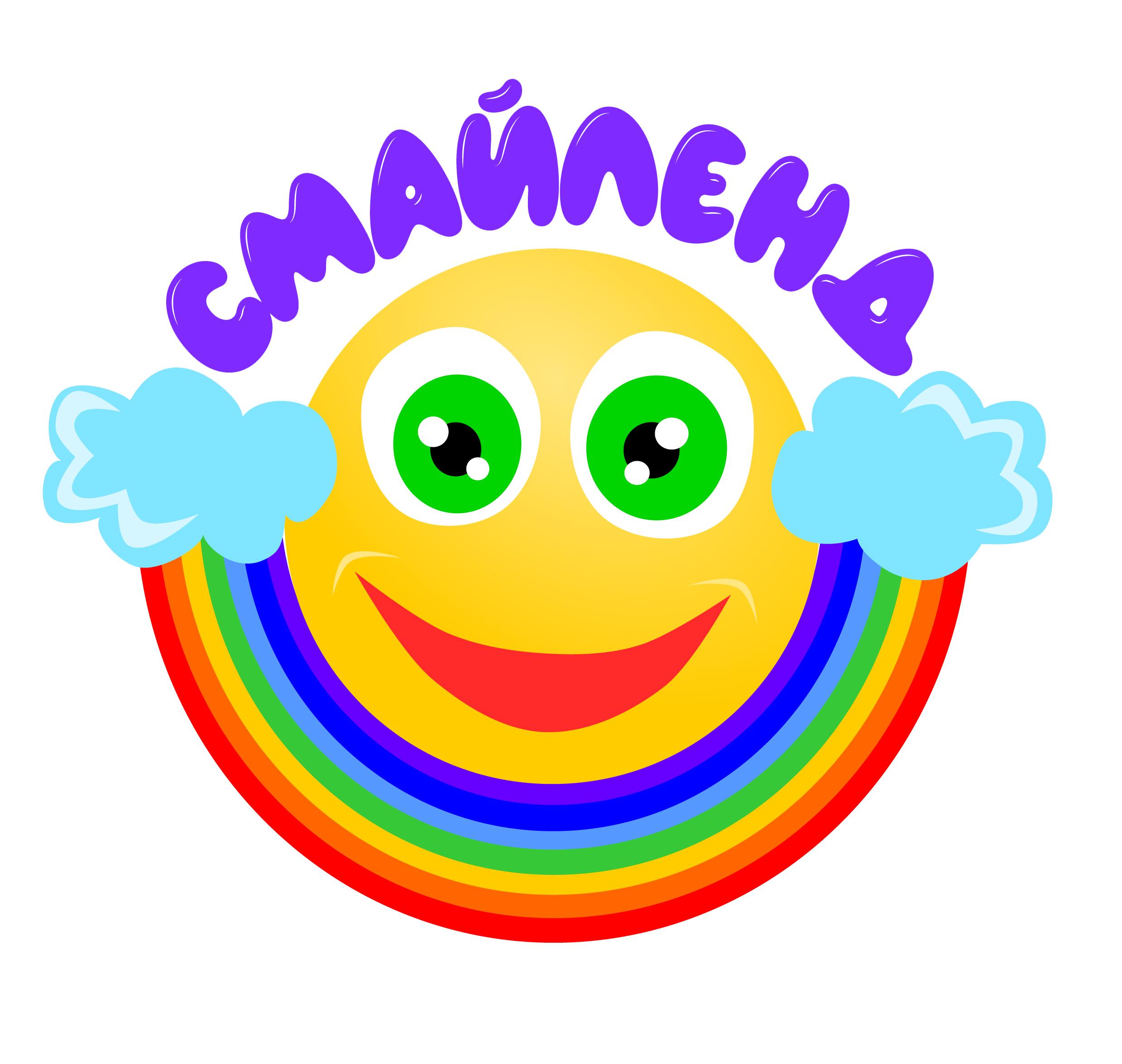 Логотип, стиль для детского игрового центра. фото f_1475a448f7a7a6e0.jpg