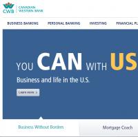 CW Bank