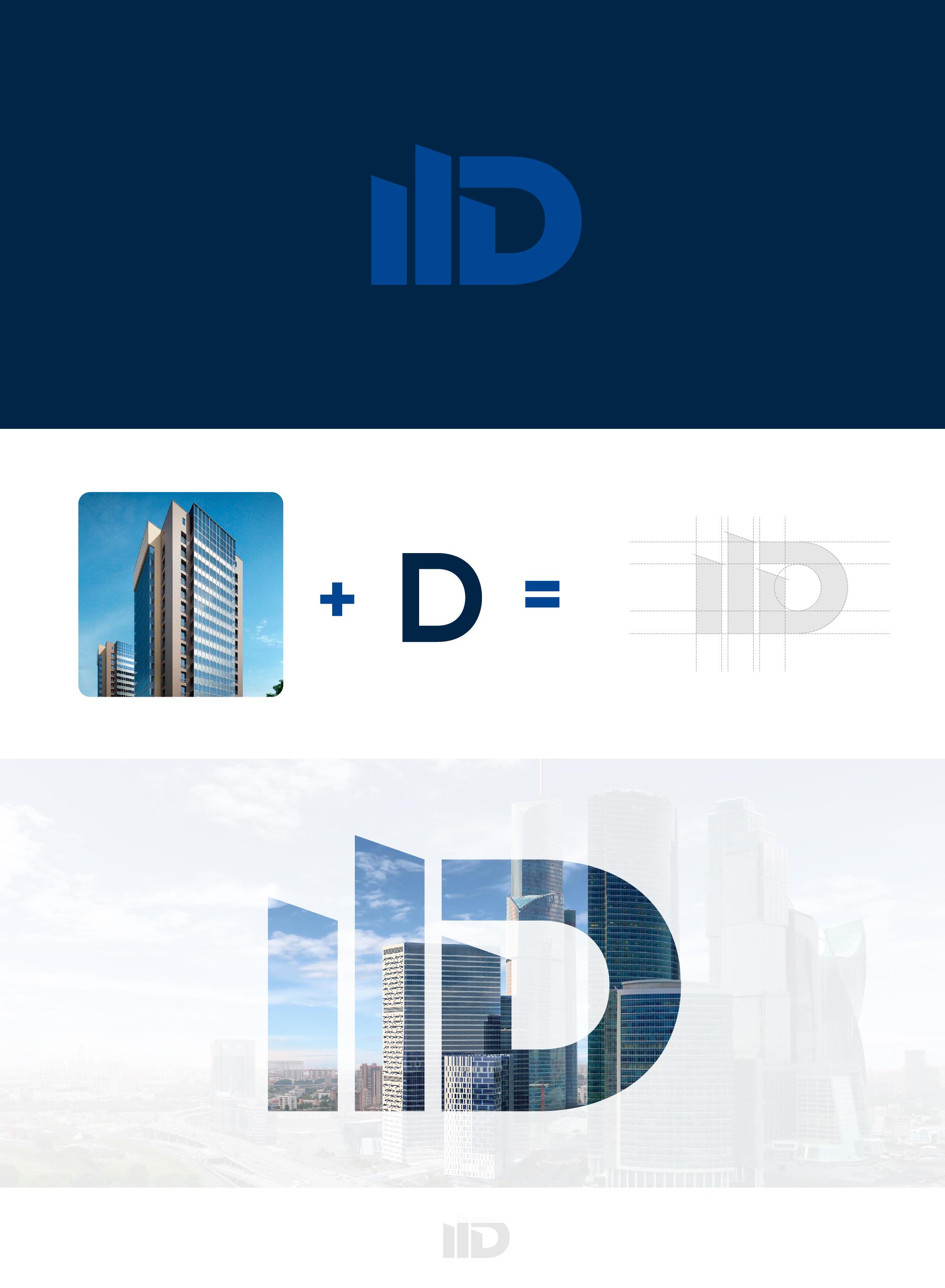 Логотип для компании (услуги недвижимость) фото f_1535932b88bcb32d.jpg