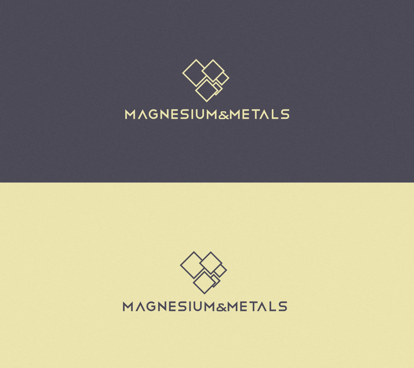 Логотип для проекта Magnesium&Metals фото f_4e7a249b0cd21.jpg