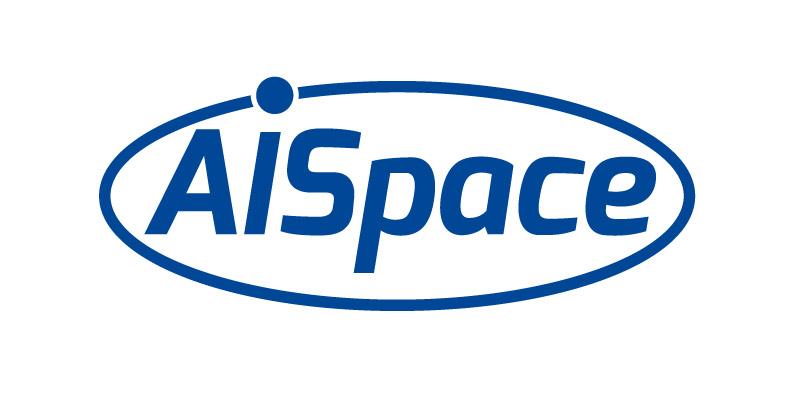 Разработать логотип и фирменный стиль для компании AiSpace фото f_88351ab1596db24c.jpg
