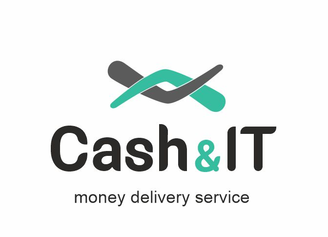 Логотип для Cash & IT - сервис доставки денег фото f_3065fe8c4910c58b.jpg