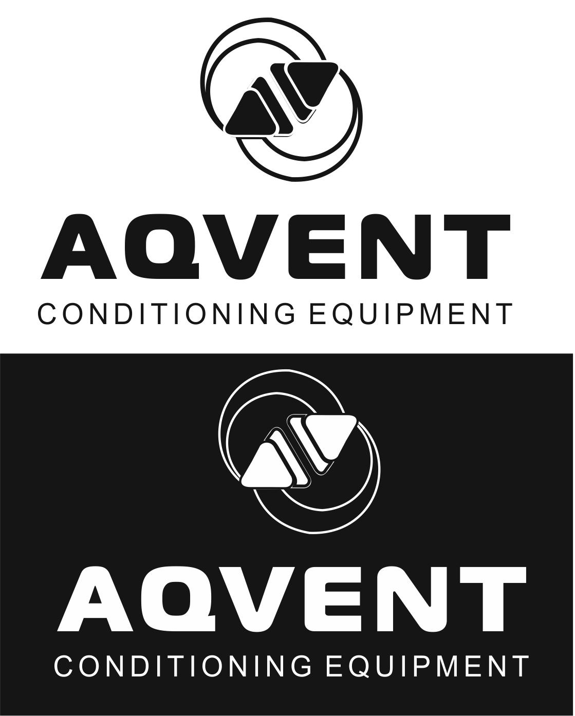 Логотип AQVENT фото f_431527de0bb6e898.png