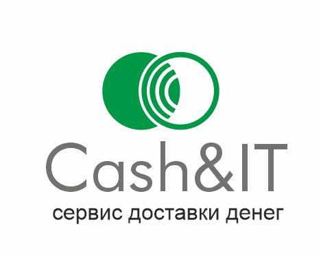 Логотип для Cash & IT - сервис доставки денег фото f_5905fe5b2842ffcd.jpg