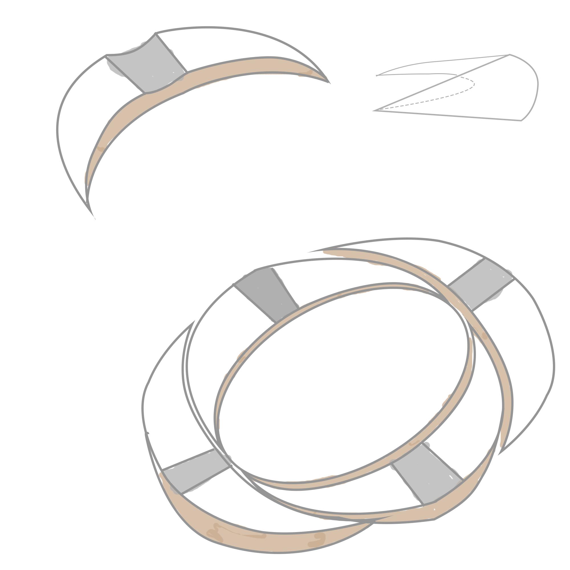 Дизайн пепельницы для сигар (не сигарет) фото f_582583f0912940e1.jpg