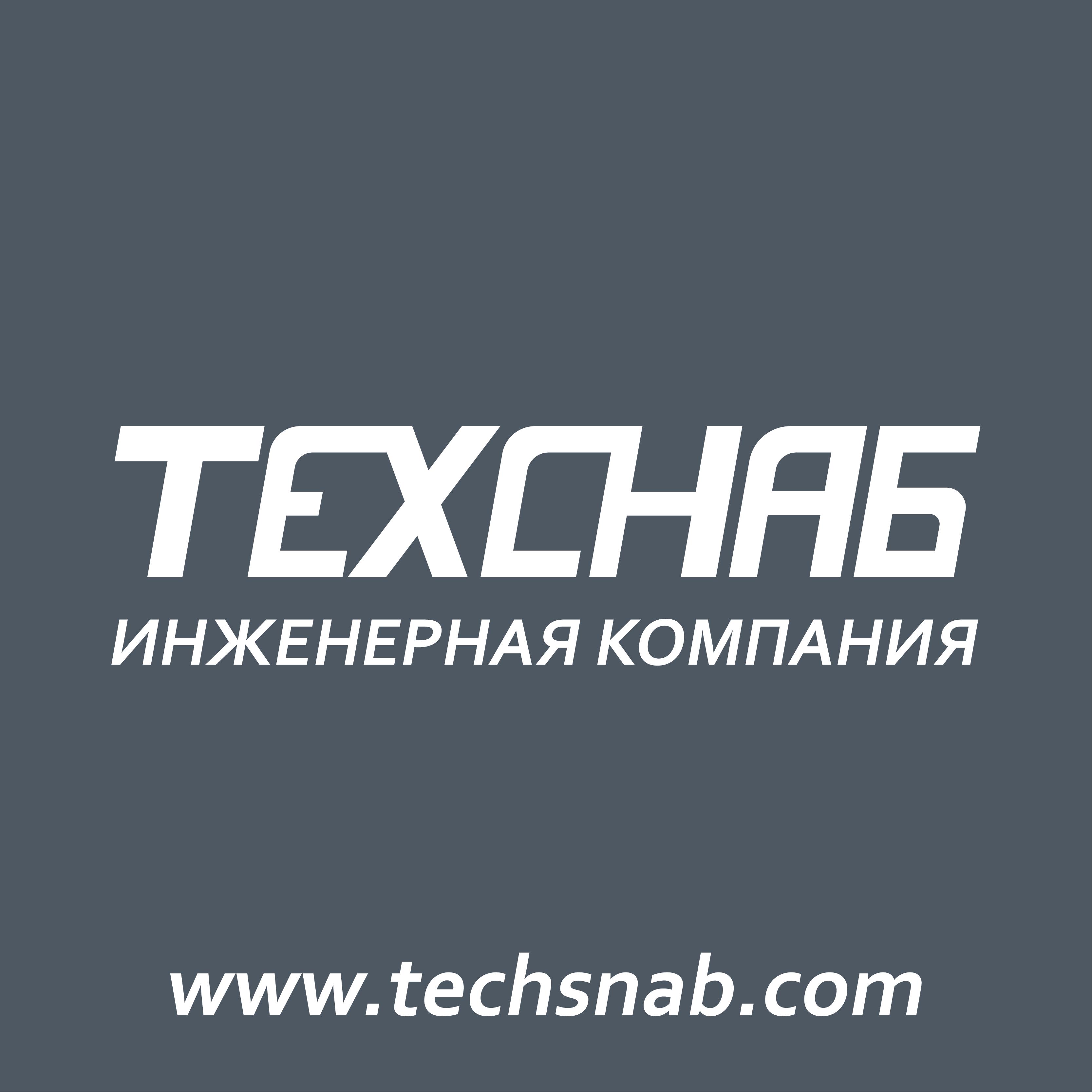 Разработка логотипа и фирм. стиля компании  ТЕХСНАБ фото f_1285b1bac5a366ec.png