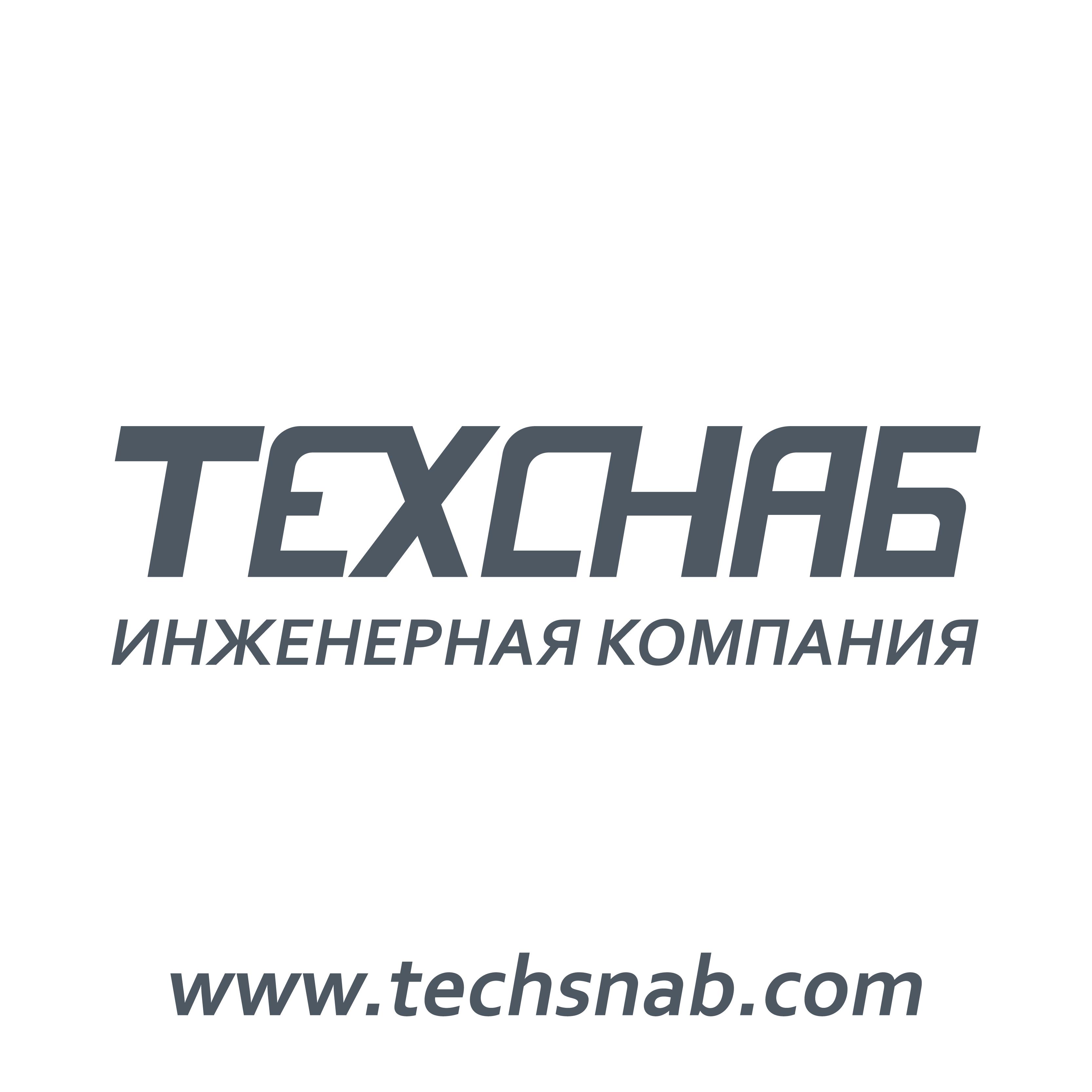 Разработка логотипа и фирм. стиля компании  ТЕХСНАБ фото f_3555b1bac56ab942.png