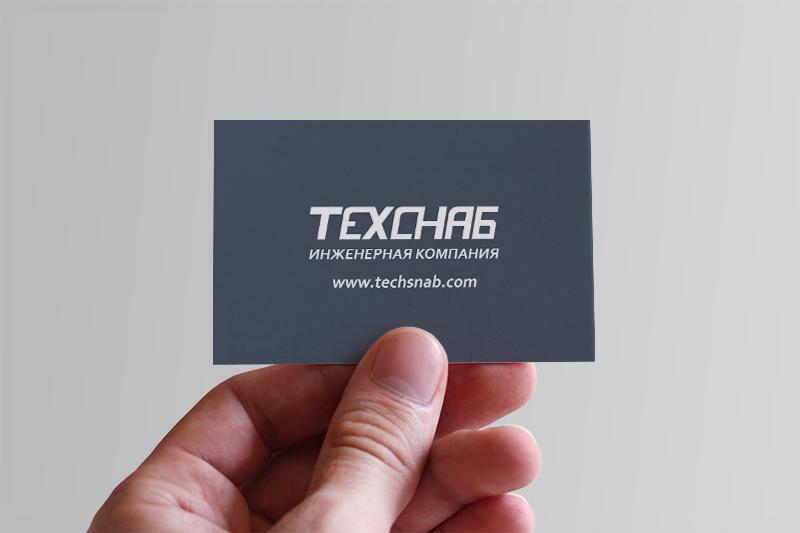 Разработка логотипа и фирм. стиля компании  ТЕХСНАБ фото f_6755b1bac5ed85ea.png