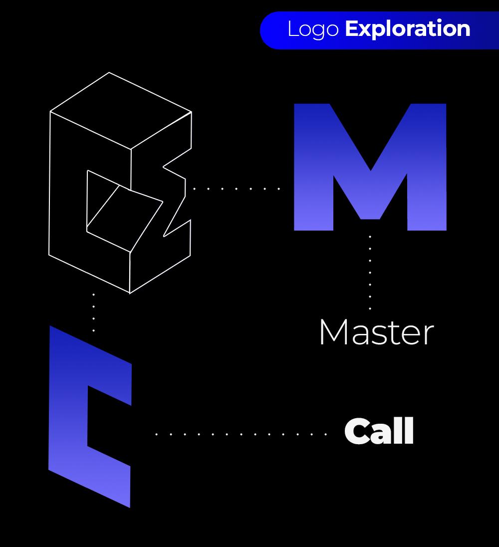 Логотип call-центра Callmasters  фото f_5115b7025c5a3792.jpg