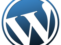 Функциональный сайт на wordpress