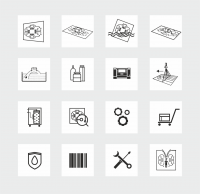 Иконки для сайта СМТ-Технологии