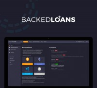 BackedLoans - ICO Project