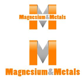 Логотип для проекта Magnesium&Metals фото f_4e79eb9d70dd9.jpg
