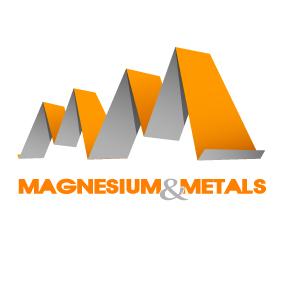 Логотип для проекта Magnesium&Metals фото f_4e7ad20506798.jpg