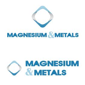 Логотип для проекта Magnesium&Metals фото f_4e7ad7fe92a03.jpg