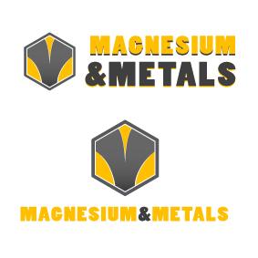 Логотип для проекта Magnesium&Metals фото f_4e7adc640ed2d.jpg