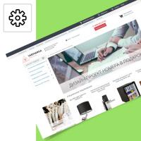 Технический аудит интернет-магазина на CMS Битрикс