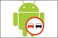Правила Дорожного Движения под Андроид